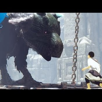 The Last Guardian Shows Off Its Enemies And Danger In New Trailer