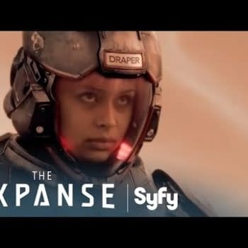 The Missing Girl And The Pirate Attack Come Together In The Expanse Season 2