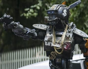 Neill Blomkamp Isnt Making Chappie 2 So Please Stop Asking Him