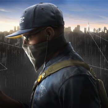 Watch Dogs 2's Sales Look To Be Massively Behind The First