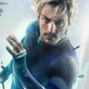 Aaron Taylor-Johnson Would Come Back As Quicksilver If Asked