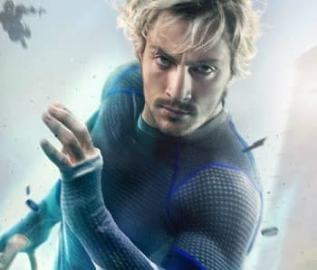 Aaron Taylor-Johnson Comments on Quicksilvers Return for Avengers 4