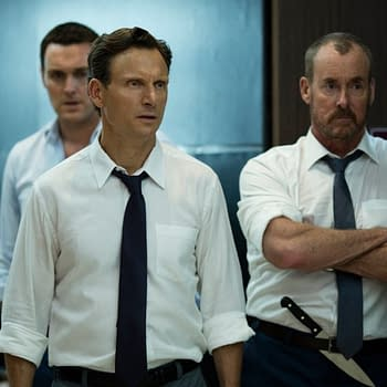 James Gunn Teases The Belko Experiment