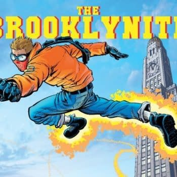Seth Kushner's The Brooklynite, Finally Published As The New Brooklyn Universe Expands