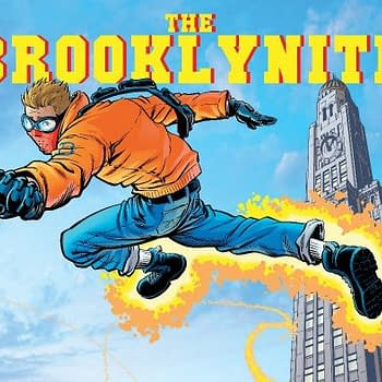 Seth Kushners The Brooklynite Finally Published As The New Brooklyn Universe Expands