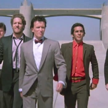 Buckaroo Banzai And The Legal Battle For Television Rights