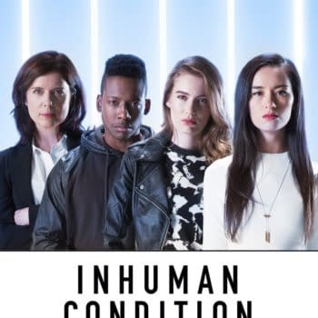Dangerous Others – An Interview with Inhuman Condition Producer Steph Ouaknine – Look! It Moves! By Adi Tantimedh