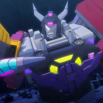 Transformers Prime War Will Continue With Titans Return And Power Of The Primes