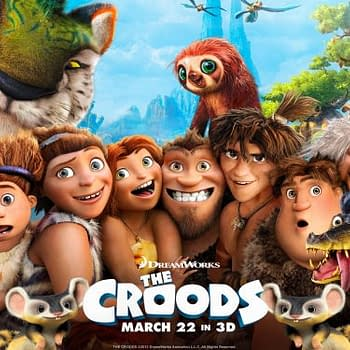 DreamWorks Animation Pulls Plug On The Croods 2