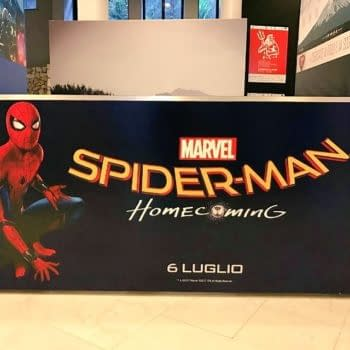 New 'Marvel's Spider-Man: Homecoming' Promo Image Surfaces