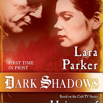 Castle Talk: Return To Dark Shadows With Lara Parkers Heiress Of Collinwood