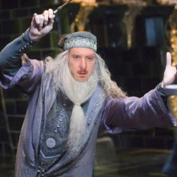How About Arthur Darvill For Young Dumbledore In Fantastic Beasts, Suggests Arthur Darvill
