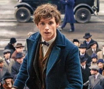 David Yates Is Set To Direct All Of The Fantastic Beasts Films
