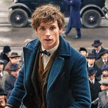 Everything Wrong With Fantastic Beasts&#8230