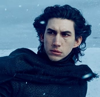 Report Says Kylo Rens Outfit In Episode VIII Will Tie To His Darth Vader Obession