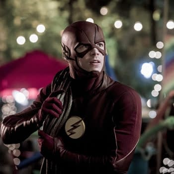Why The Flash Goes Back To The Future