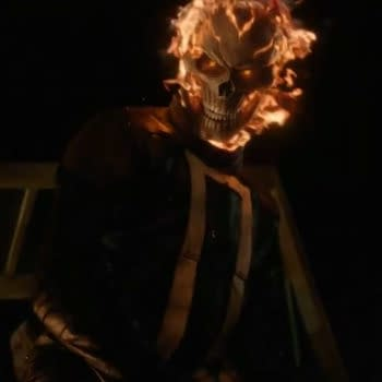 Designing The Ghost Rider – What The Spirit Of Vengeance Wears