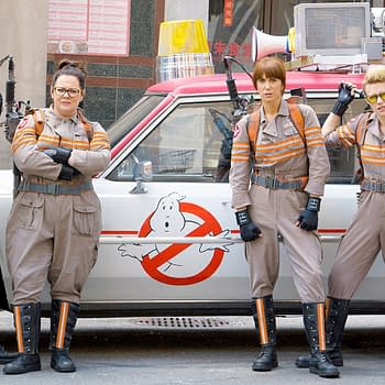 Ivan Reitman Talks About The Future Of Ghostbusters And Triplets