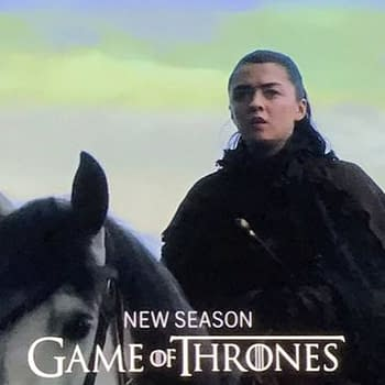 First Images From Game Of Thrones Season Seven