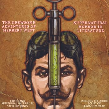 Deadworld Chronicles And H.P. Lovecraft's Reanimator Tales From Caliber In February