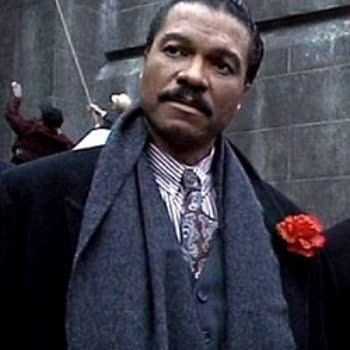 Twenty-Seven Years Later, Billy Dee Williams Is Two-Face In (Lego) Batman Movie [Updated]