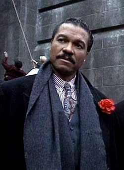 Twenty-Seven Years Later Billy Dee Williams Is Two-Face In (Lego) Batman Movie [Updated]
