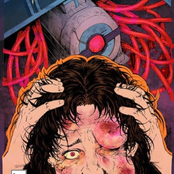 Silver Scream Festival Winning Graphic Novel Script Coming To Comics