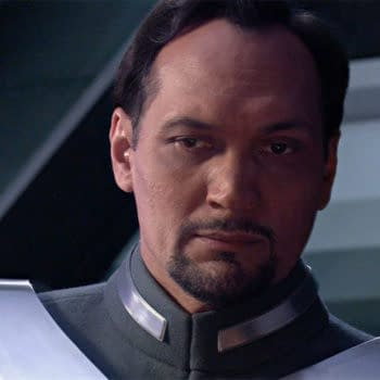 Rogue One's Bail Organa (Leia's [Adoptive] Father) First Image Surfaces