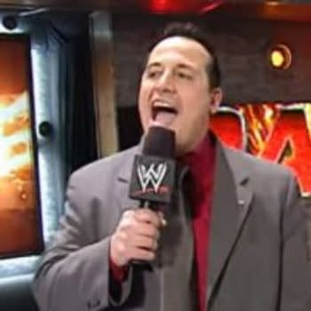 Joey Styles Fired From Two More Wrestling Promotions For Rape Joke At Evolve 72