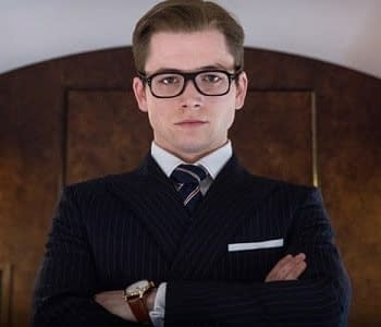 Kingsman 2 Gets Delayed To Late Next Year