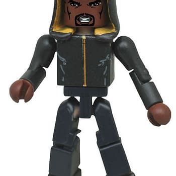 Marvels Luke Cage Added To The Minimates Line