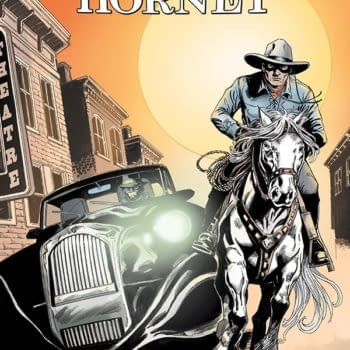 Writer's Commentary – Michael Uslan On The Conclusion Of Lone Ranger / Green Hornet
