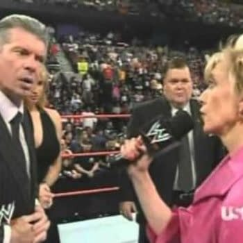 Former WWE CEO Linda McMahon In Line For Position in Trump Cabinet?