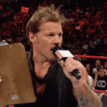 Chris Jericho Comments On WWE Backstage Brawl