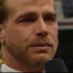 Power Struggle Brewing At WWE Performance Center Between HBK, Matt Bloom