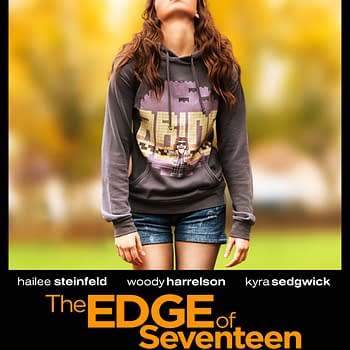 The Edge Of Seventeen Feels Real Because It Doesnt Feel Like Adults Talking Down To Teenagers