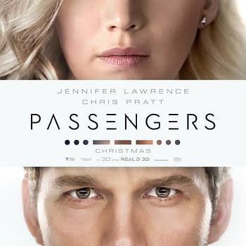 New Clip And Trailer For Passengers