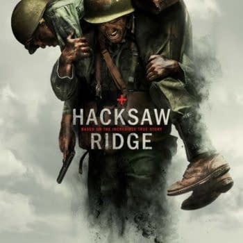 'Hacksaw Ridge' Goes For Spectacle Instead Of Subtlety And Fails Spectacularly