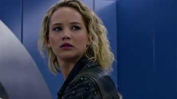 X-Men Star Jennifer Lawrence Pens Anti-Trump Editorial