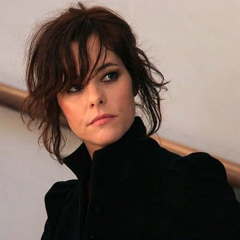 Parker Posey Joins Netflixs Lost In Space Remake