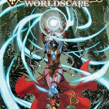 Writer's Commentary – Erik Mona Talks Pathfinder: Worldscape #2