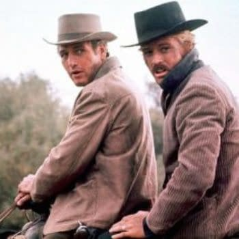 Crass Headline Sullies Tragic Occasion As Robert Redford Retires From Acting