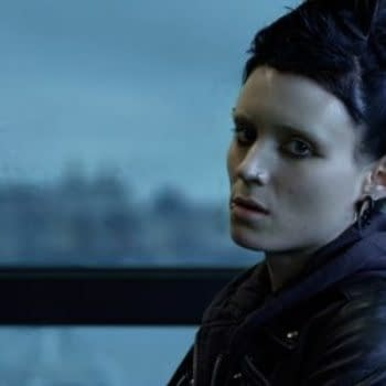 The Girl In The Spider's Web Will Be A Direct Sequel To The Girl With The Dragon Tattoo