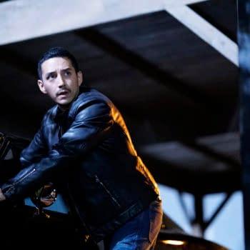 The Good Samaritan In The Robbie Reyes / Ghost Rider Origin