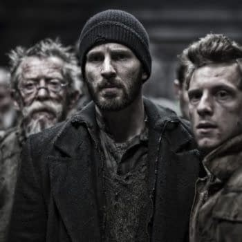 Snowpiercer TV Show Has Been Ordered To Pilot