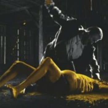 Fan2Sea Cruise Brings Terrifying World Of Frank Miller's Sin City To Life With On-Board Casino