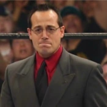 Joey Styles Cleanses Twitter Even As Some Wrestling Veterans Come To His Defense
