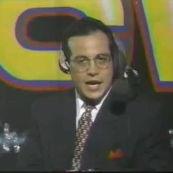 Oh My God! ECW Announcer Joey Styles Fired From EVOLVE For Trump-like Comments