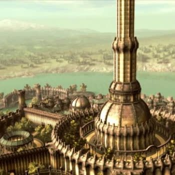 Oblivion Is Backwards Compatable On Xbox One Now