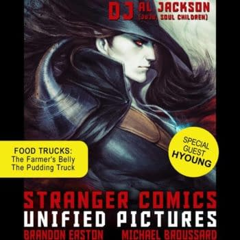 Things To Do In Los Angeles Friday If You Like Comics Or Manga